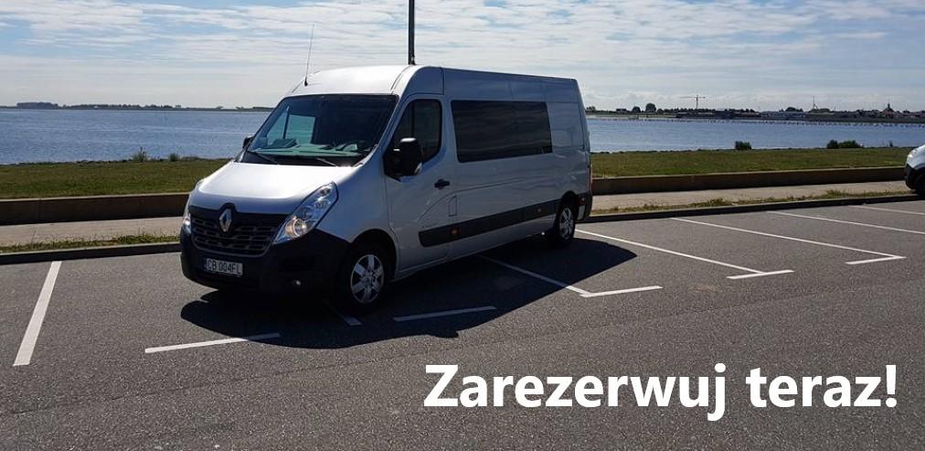 busy z holandii do polski pomorskie